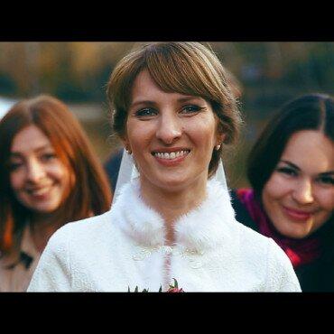 Свадебный клип | Наталья и Антон