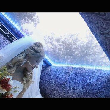 Свадебный клип | Анна и Петр