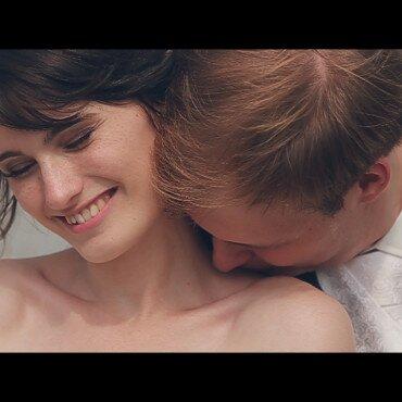 Свадебный клип Ивана и Алены