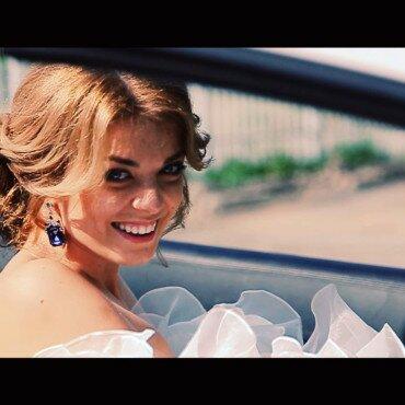 Свадебный клип | Илья и Алена