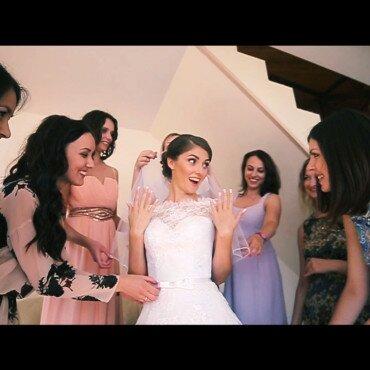 Свадебный клип | Евгений и Наталья