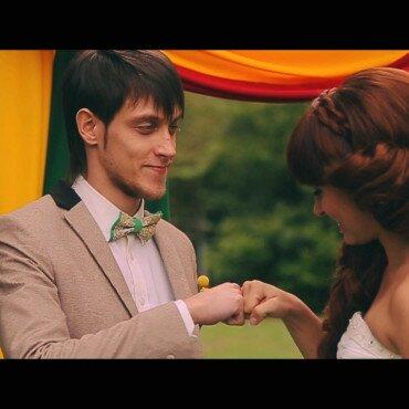 Свадебный клип | Анна и Александр