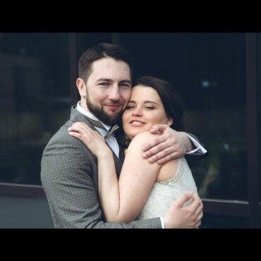 Свадебный клип | Евгений и Екатерина