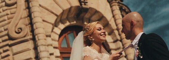 Свадебный клип | Ольга и Алексей