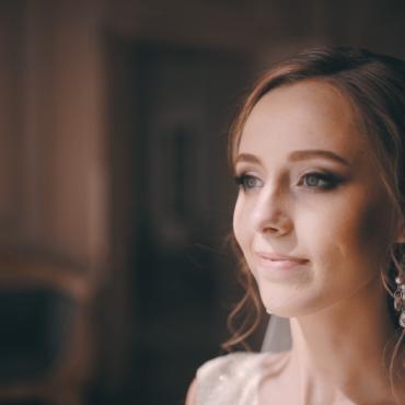 Свадебный клип Дарьи и Владимира