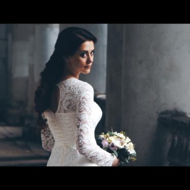 Свадебный клип для Алексея и Маргариты