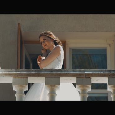 Свадебный клип Виктора и Алины